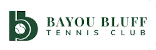 Bayou Bluff Tennis Club
